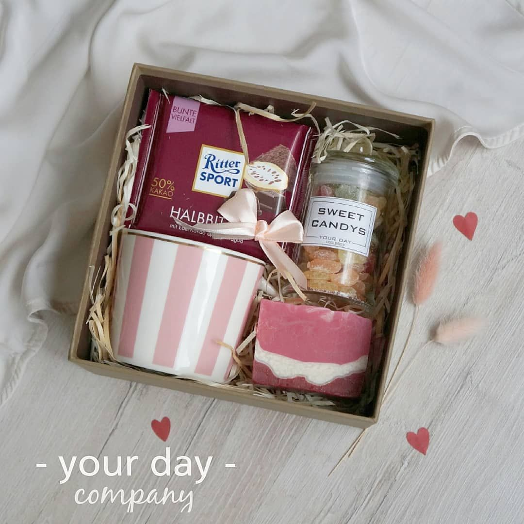 """Gift boxes YOUR DAY on Instagram """"Loved by everyone … в"""
