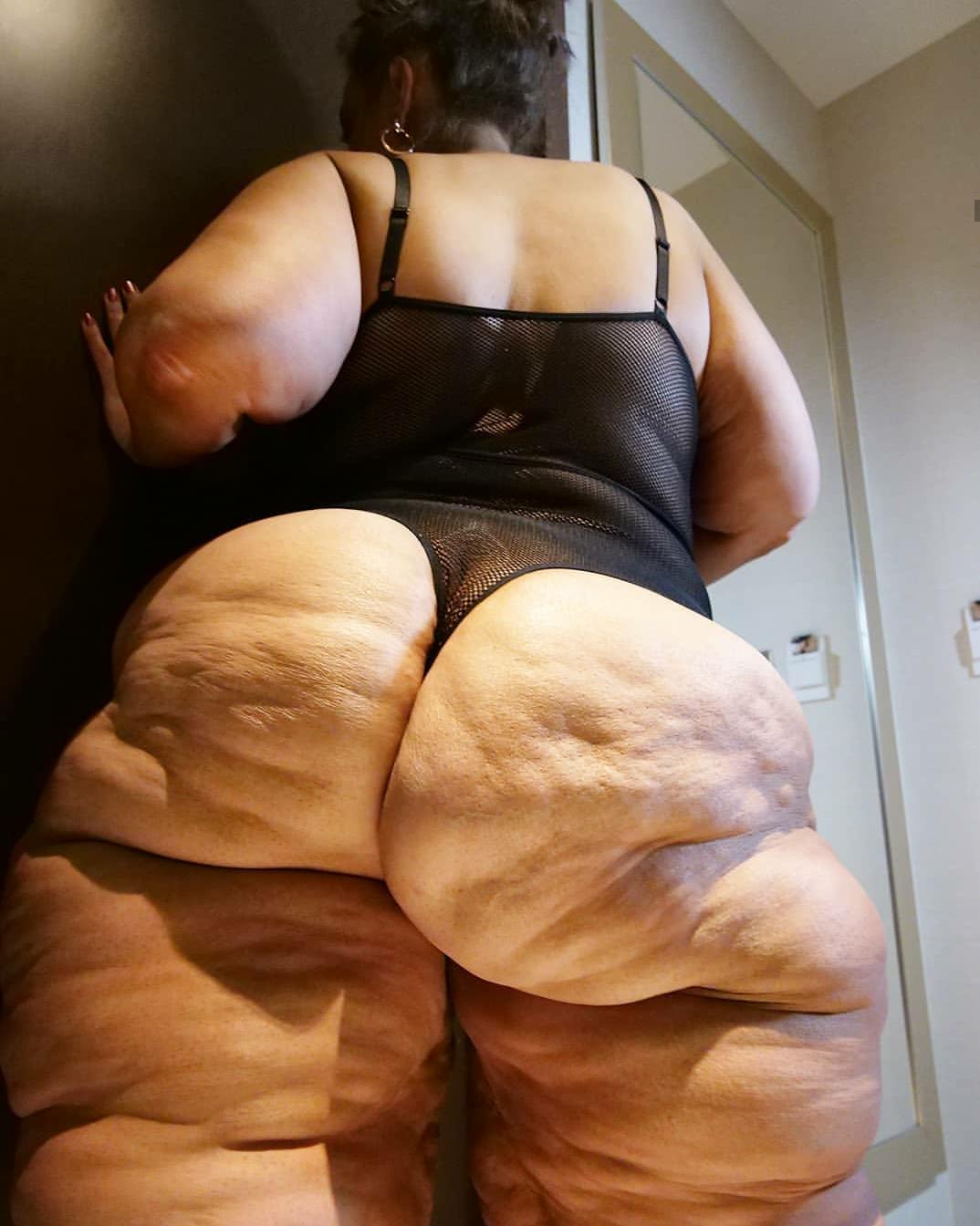 Thong ass pics