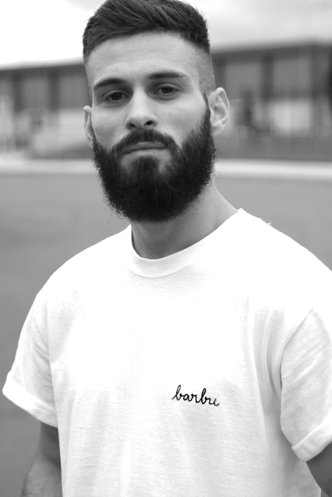 Rock The Beard Styles De Barbe Barbe Homme