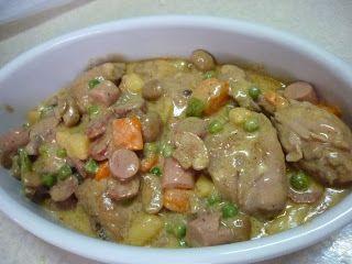 Filipino dish chicken pastel lias food journey food filipino dish chicken pastel lias food journey forumfinder Gallery