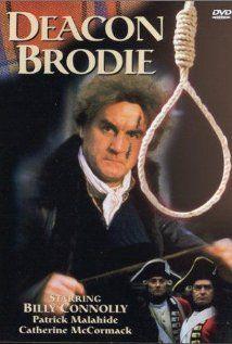 Deacon Brodie Tv Movie 1997 Deacon Movie Tv Movie Lover