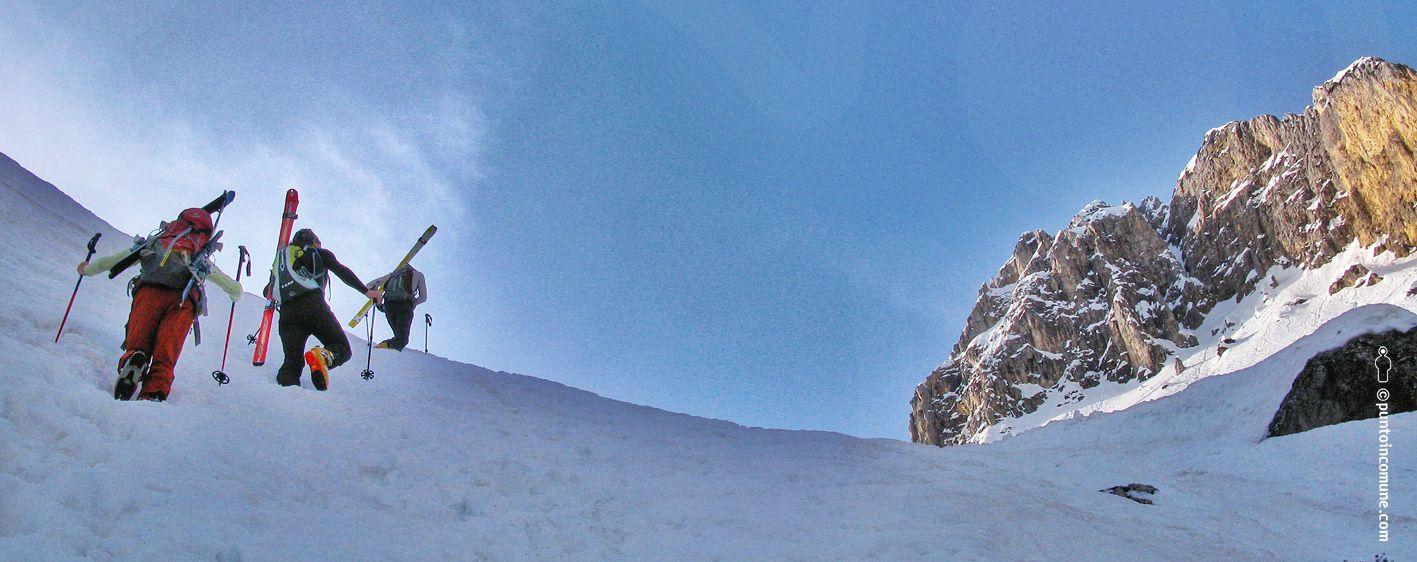 Ski Alp Piccole Dolomiti Trentino Alto Adige Natural Landmarks Landmarks Everest