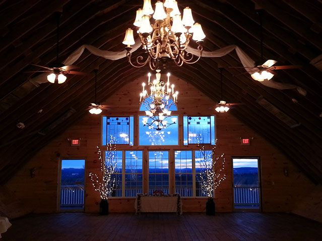 The Maine Wedding Barn Event Center Minot Visit Full Profile