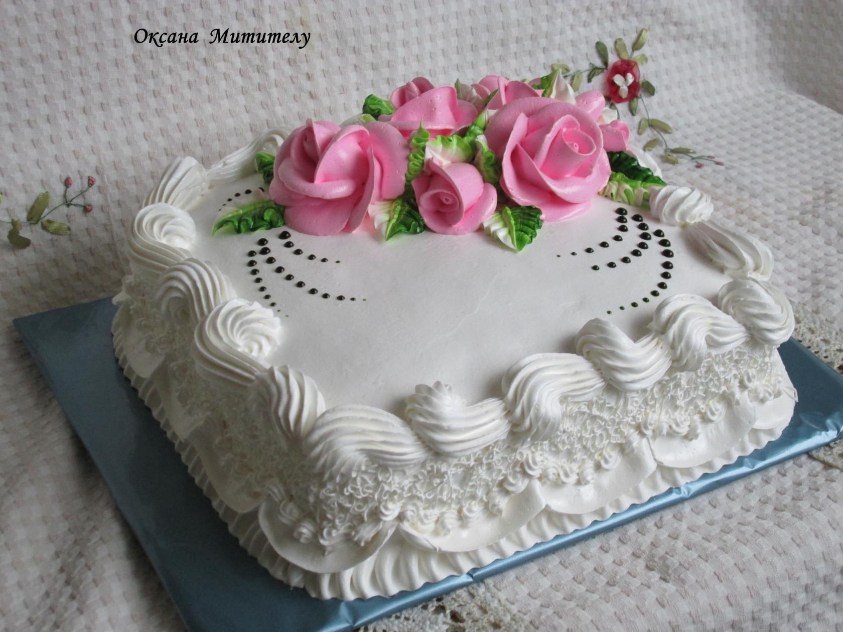 Личное фото в 2019 г.   Как украшать торт, Красивые торты ...
