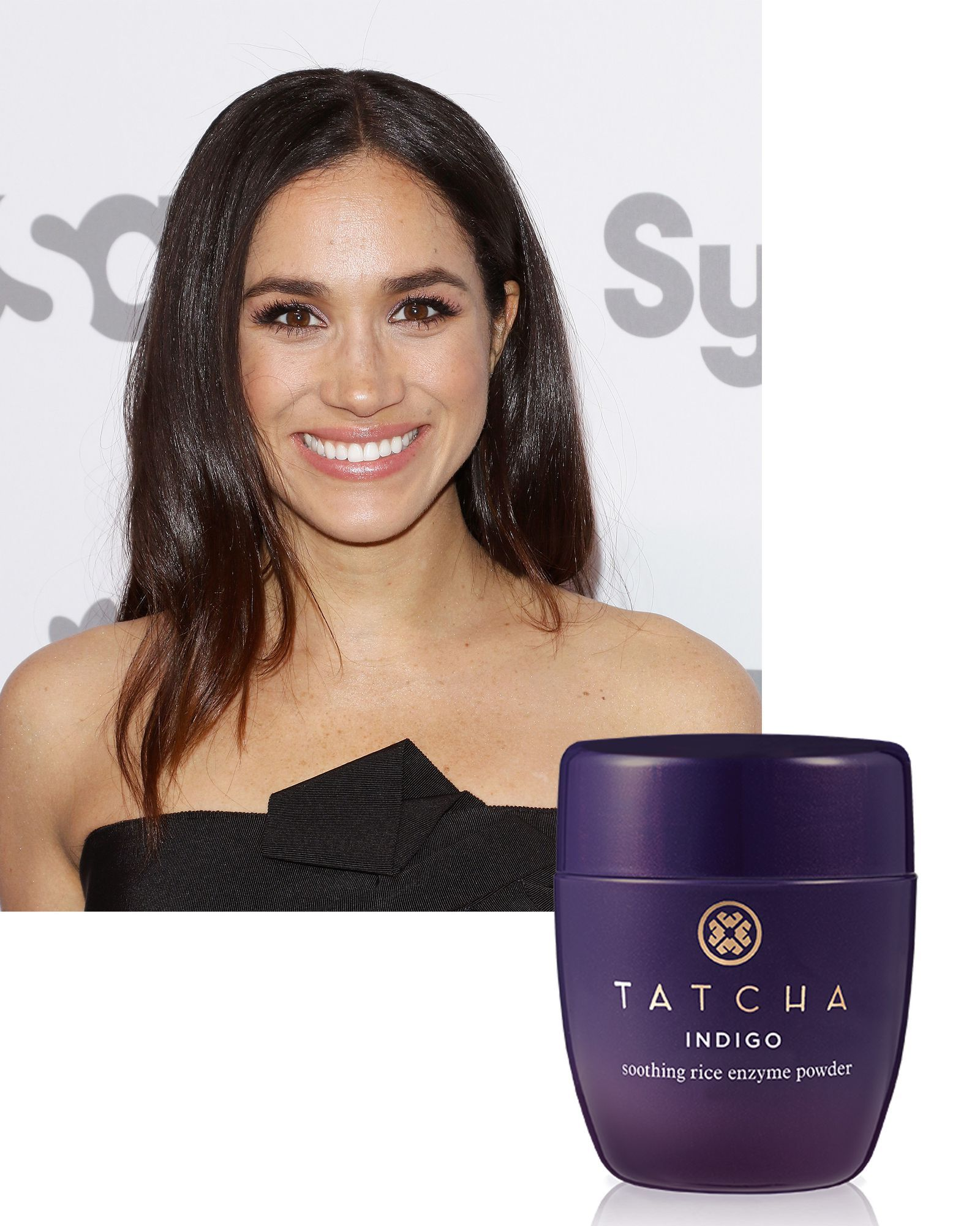 Here's How To Score A Free Travel-Size Version Of Meghan