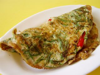 Omelette cha om kai jiew chai on food pinterest omelette omelette cha om kai jiew chai on thai food recipesside dish forumfinder Gallery