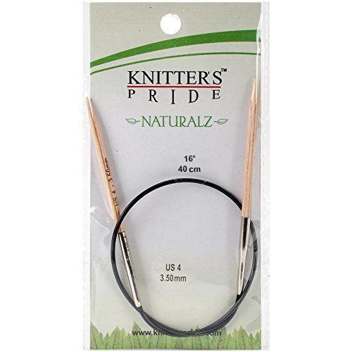 "Premier Yarns Deborah Norville Fixed Circular Knitting Needles 24/""-Size 4//3.5mm"