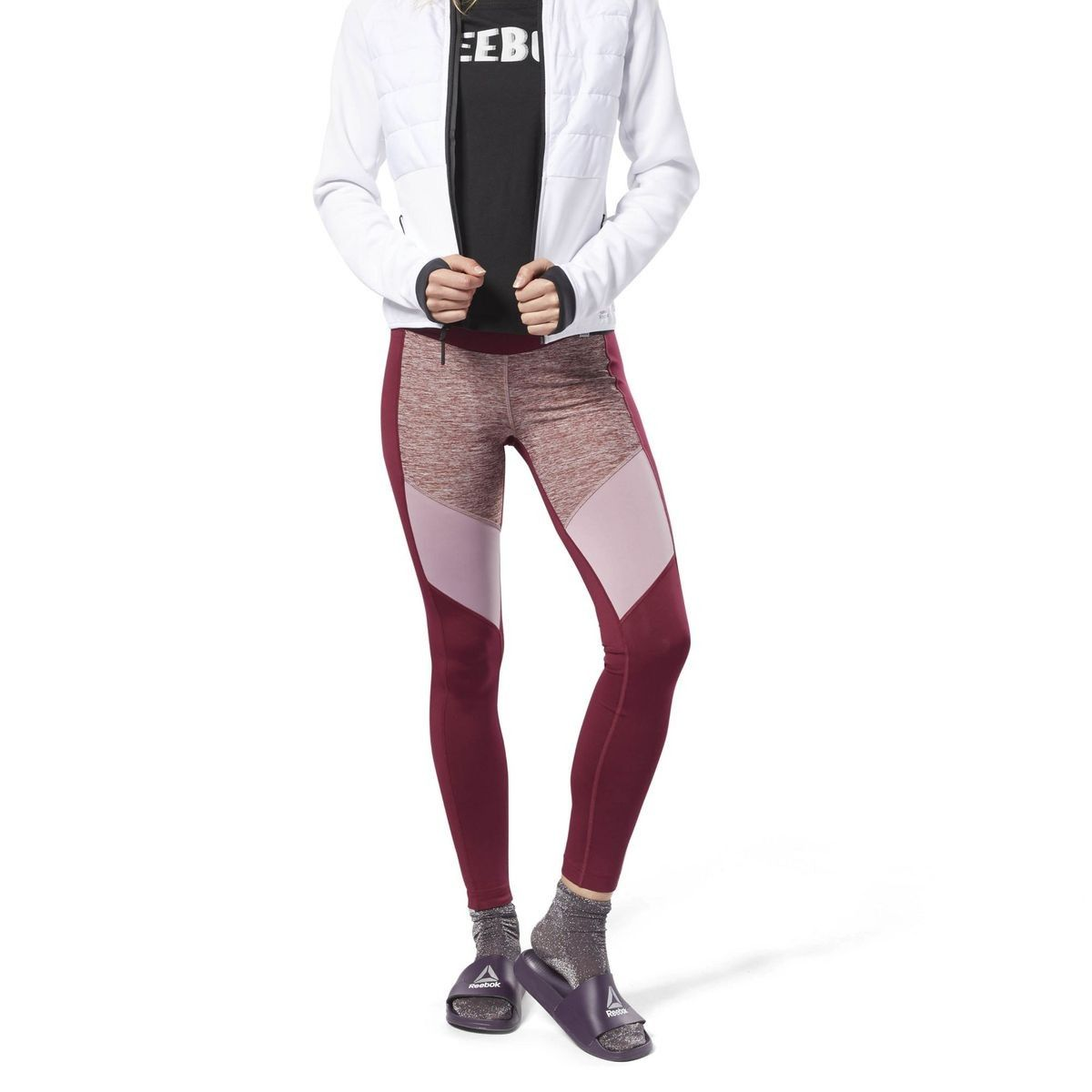 Legging Mélange Taille : 42;38;36;46;32 | Products