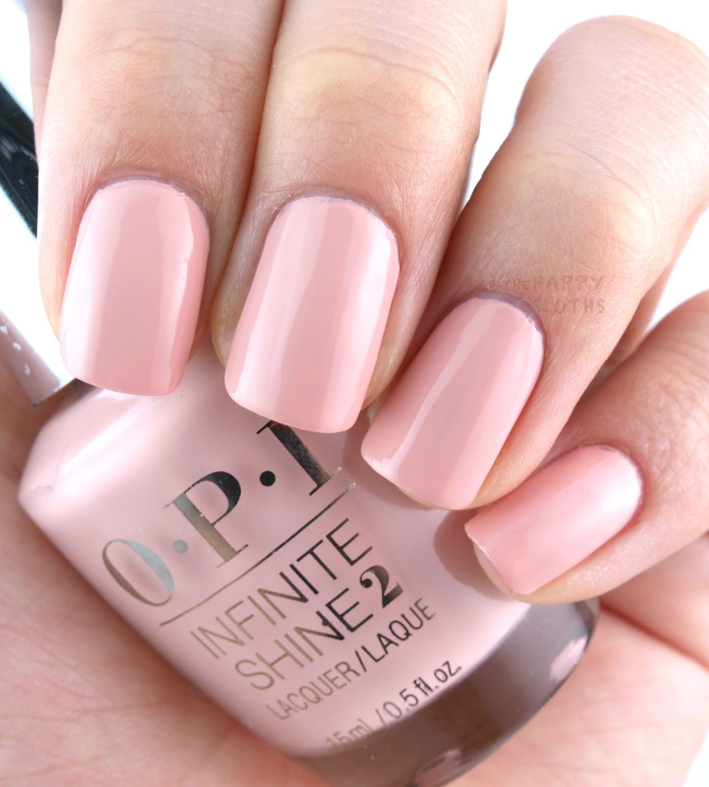 OPI Fiji Collection for Spring/Summer 2017: Infinite Shine