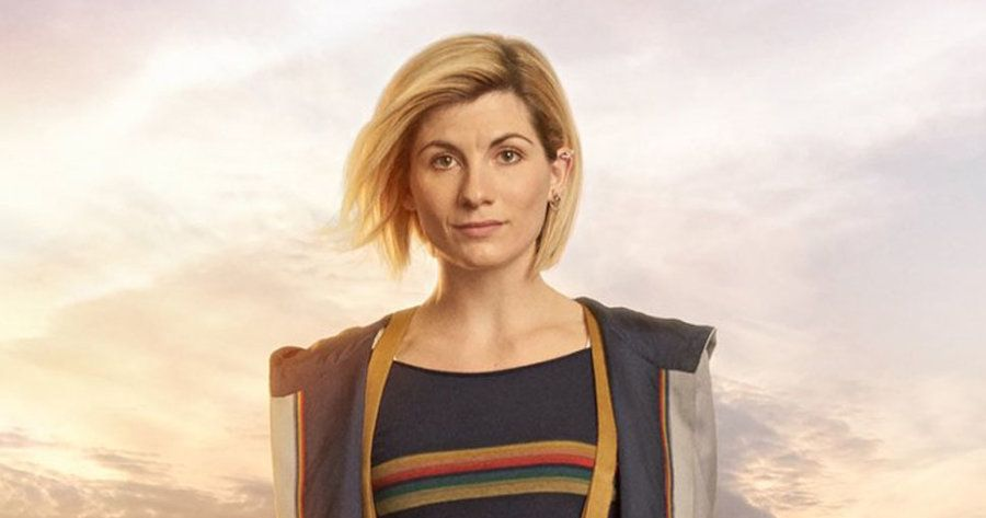 Watch Jodie Whittaker's Debut as New 'Doctor Who' in Christmas Special | Doctor who costumes ...
