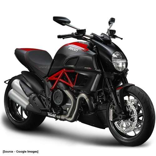 Ducati Diavel Price In India Specifications And Review Ducati