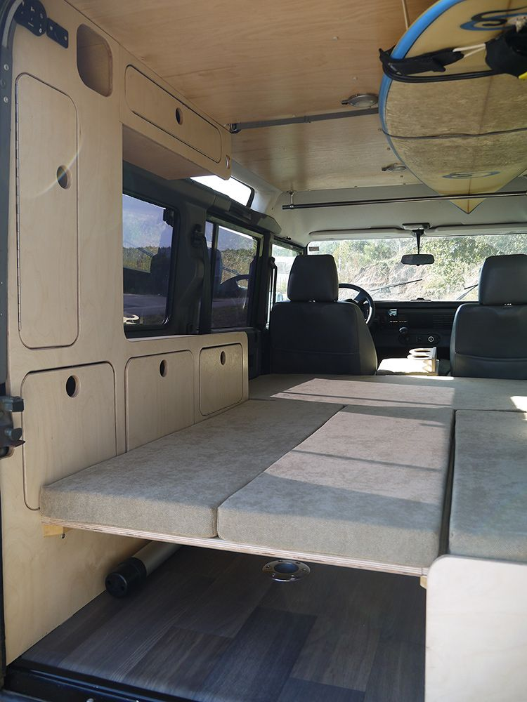 defender augustin ld camp defender land rover. Black Bedroom Furniture Sets. Home Design Ideas