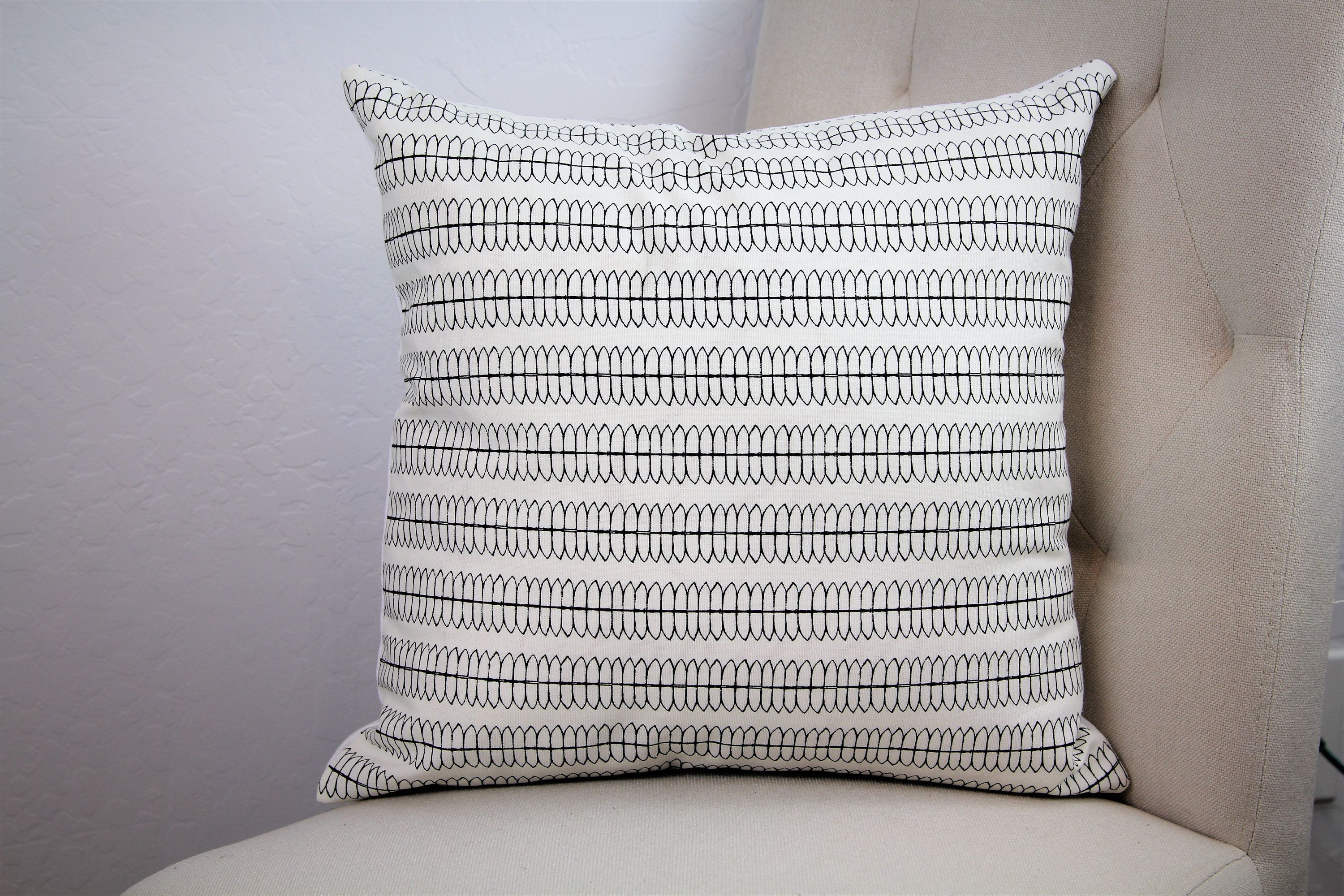 Pillow Covers Throw Pillows
