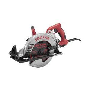 Skil Mag77lt 7 1 4 In Magnesium Worm Drive Skilsaw With Twist Lock Plug With Images Skil Saw Worm Drive Circular Saw Best Circular Saw