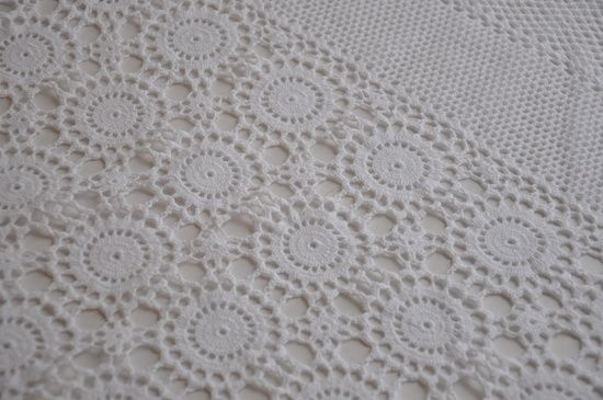 Crochet by Saxa van Eijnsbergen · 365 Project