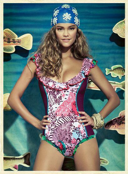 swimwear Maaji | Monokini | Pinterest