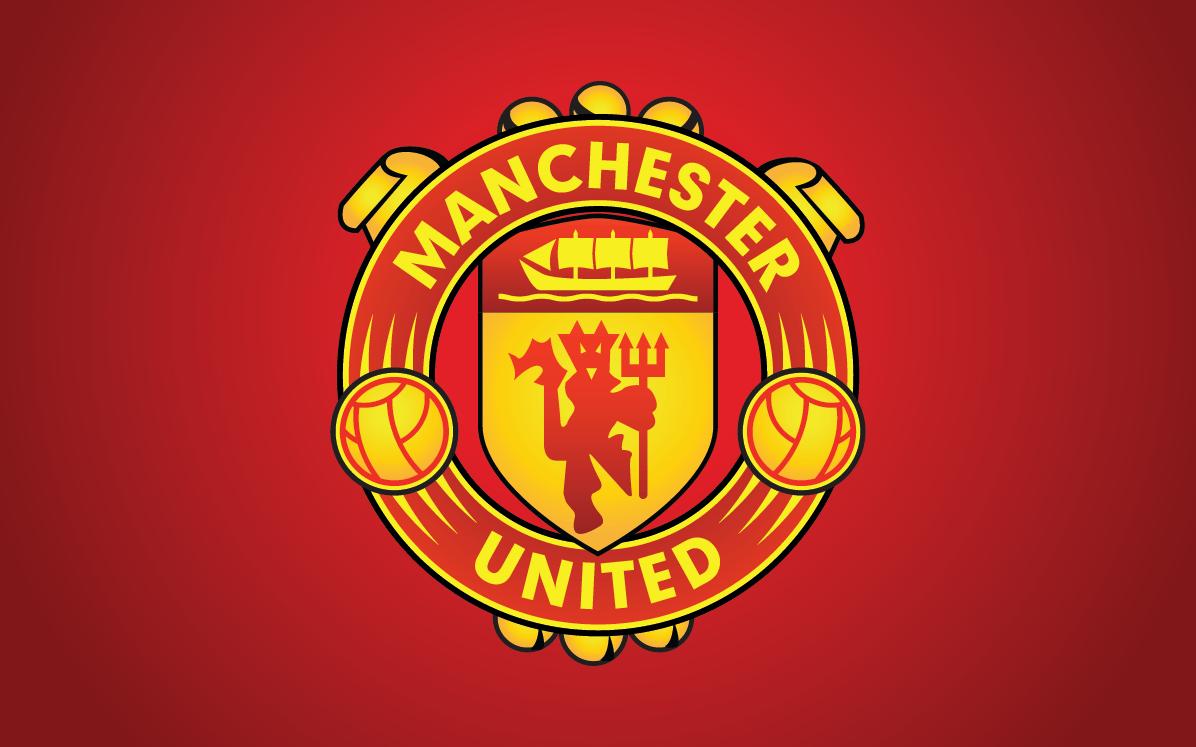 Profil Peserta Liga Inggris Manchester United Manchester United Manchester United Team Manchester United Logo