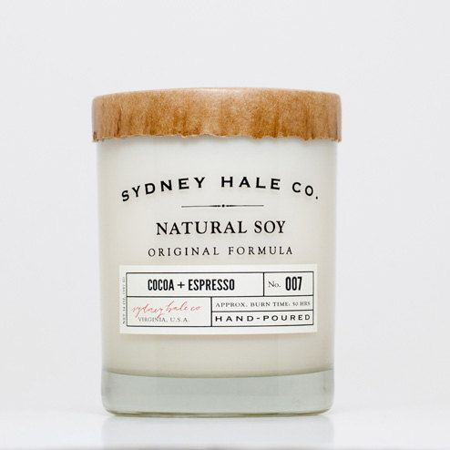 Soy Candles | Sydney Hale Co.