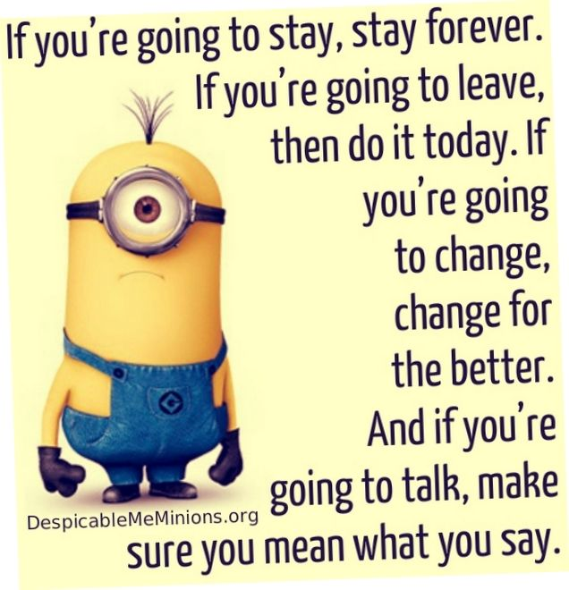 Awesome Today Best Funny Minions (02:43:33 AM, Saturday 25, March 2017 PDT)   37  Pics   Minion Quotes