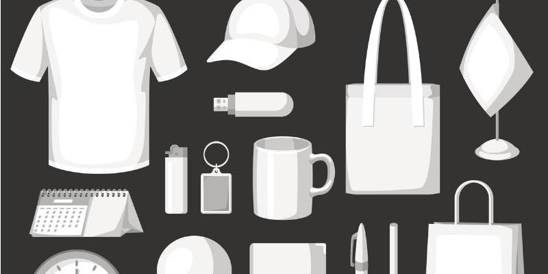 products and merchandise Google 搜尋 Promotional