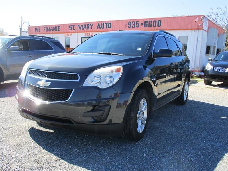 2013 Chevrolet Equinox For Sale In Holiday Fl Chevrolet Equinox Chevrolet Equinox Lt