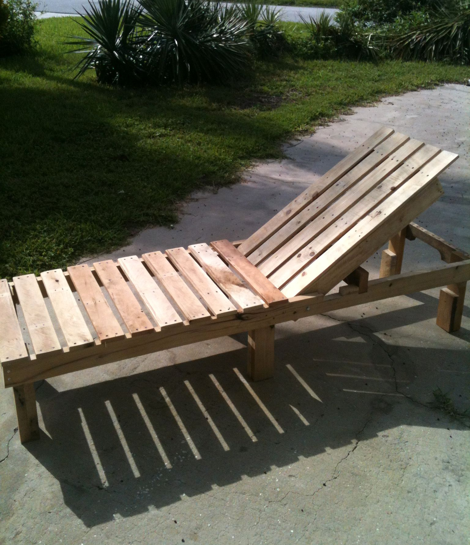 Projects Pallets . Settee Of