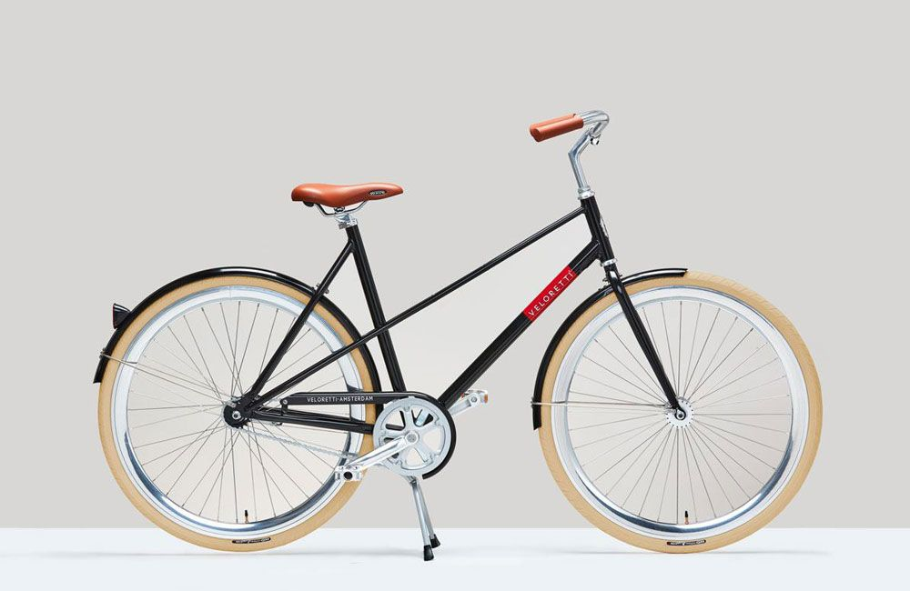 gute r der zum g nstigen preis die urban bikes von veloretti bikes fahrrad damen fahrrad. Black Bedroom Furniture Sets. Home Design Ideas