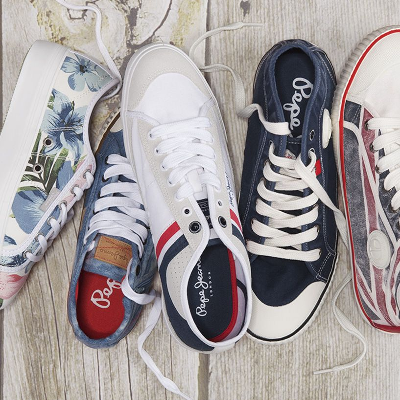 Ss15 Springsummer15 Onlinestore Online Store Shop Necollection New Newproduct Product Shoes Buty Trampki Pepejeans Jeans Store Shoes Shoes 2015