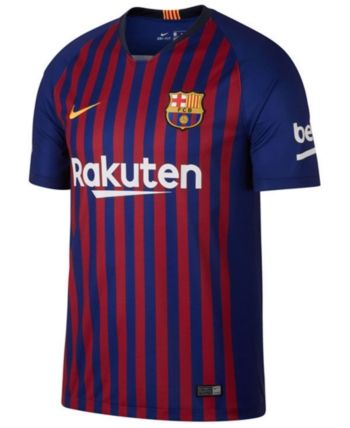 FC Barcelone Replica Basketball Jersey in Adult M