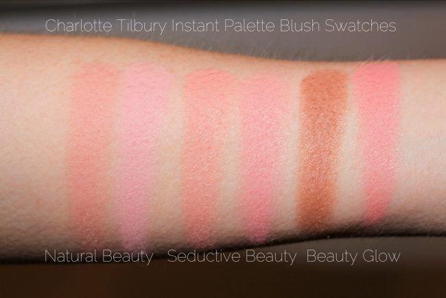 Instant Look In a Palette - Smokey Eye Beauty by Charlotte Tilbury #11