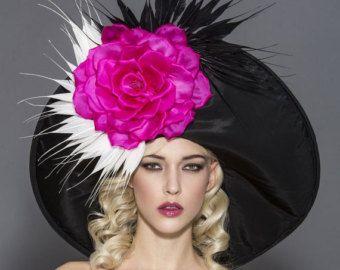 Sombrero De Coctel · Explora los artículos únicos de ArturoRios en Etsy  el  sitio global para comprar y vender 9b485bc094c