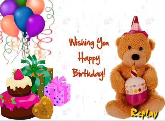 Birthday Wishes Card With Name ~ Happy birthday images with name free unbelievable photos top