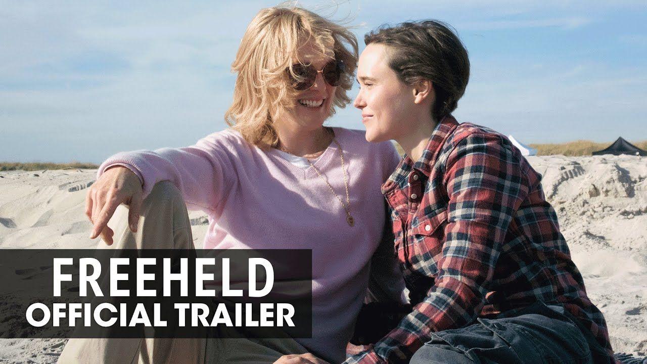 Freeheld (2015 Movie Julianne Moore, Ellen Page