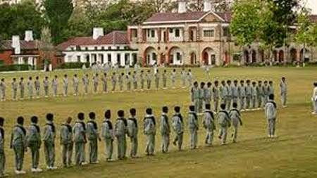 Boarding schools India maintain the importance of discipline, where