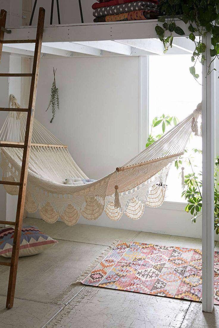 Indoor hammock yes please haileyus room pinterest indoor