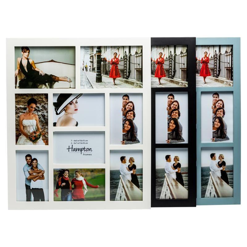 Gallery Picture Frames | Buy Wood Frames Photo Frames Online ...