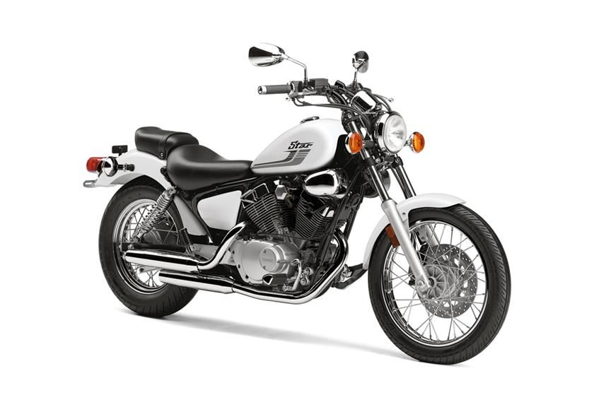 2016 Yamaha V Star 250 Cruiser Touring Motorcycle Photo Gallery Video Specs Features Offers Inventory And More Yamaha Virago Yamaha V Star Yamaha 250