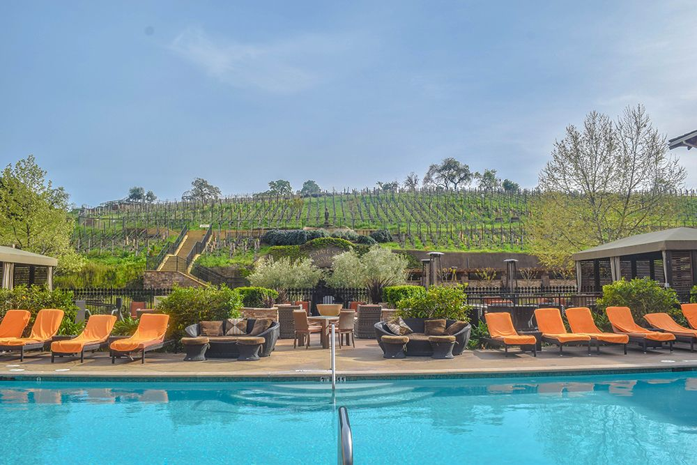 The Meritage Resort & Spa, Napa Valley