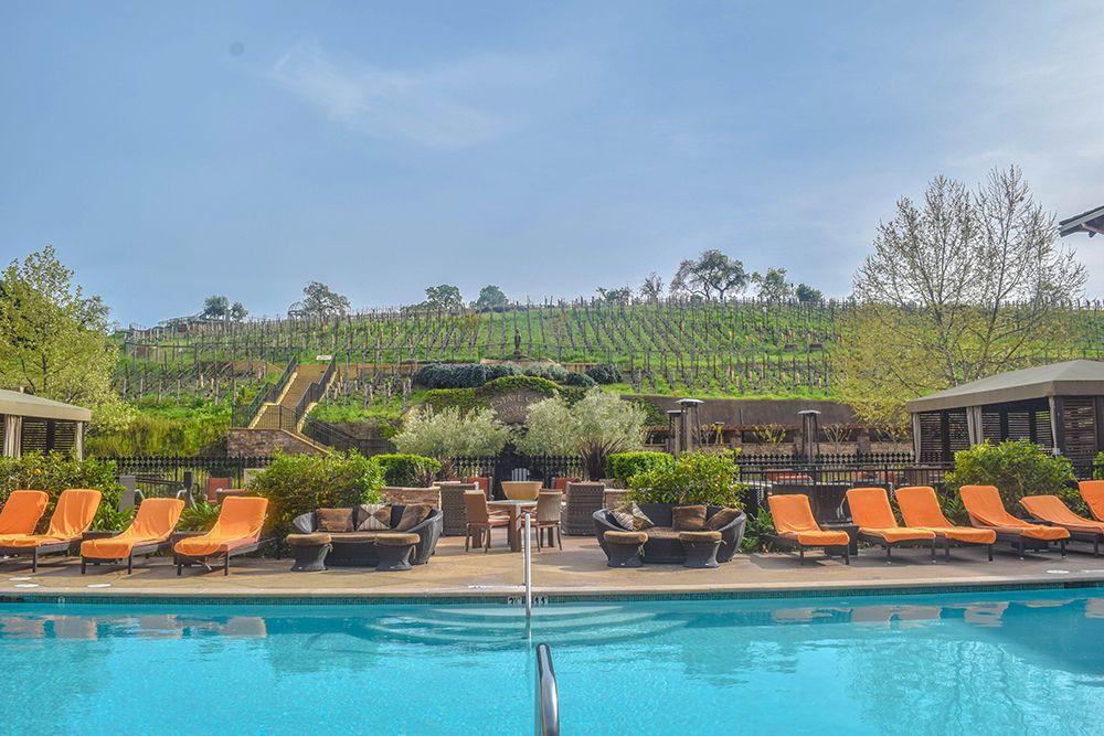 The Meritage Resort & Spa, Napa Valley