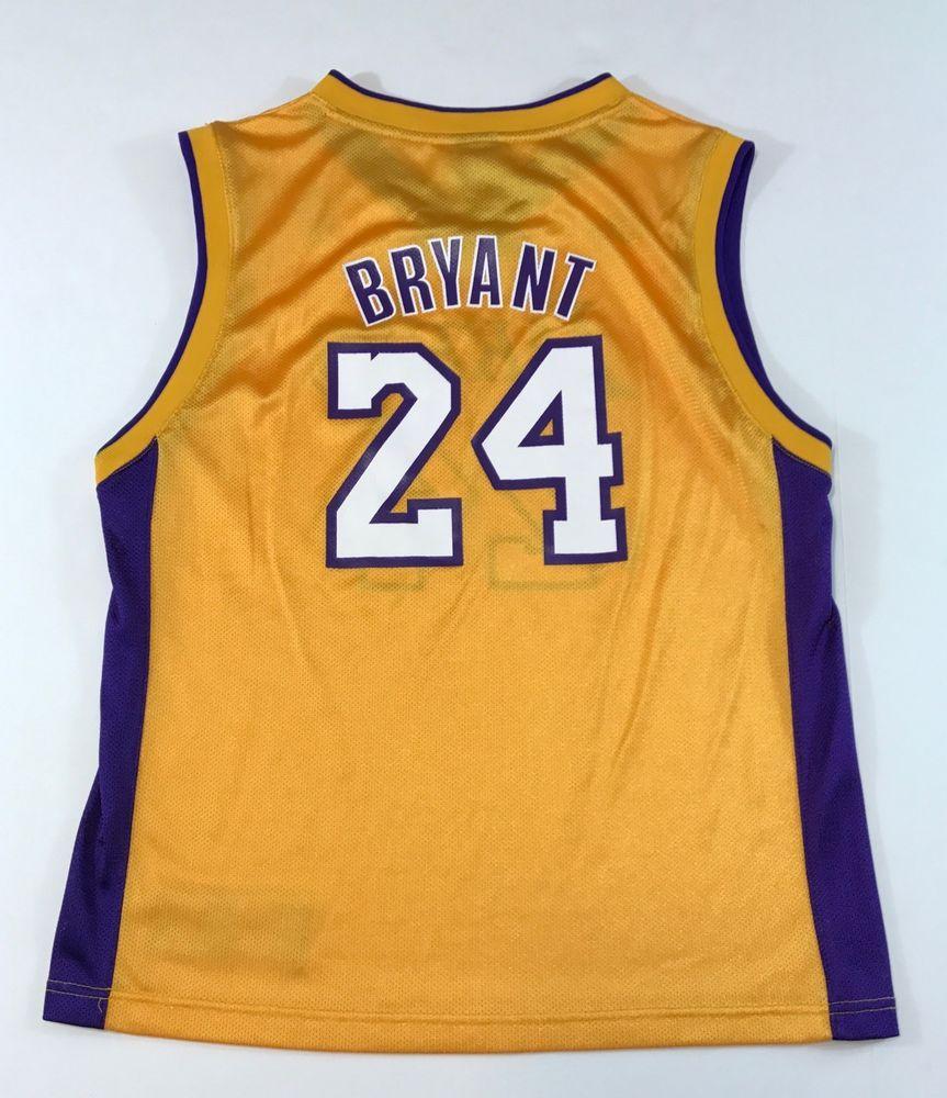 premium selection 3b7f7 83e7b 24 kobe bryant jersey ebay