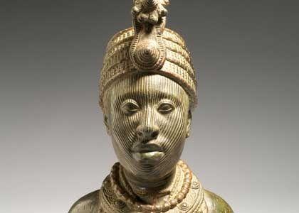 yoruba art - Google Search