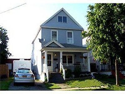 22 Buffum St Buffalo Ny 14210 Zillow Park Homes House