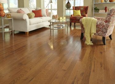 Williamsburg Oak Bellawood Hardwood Flooring A Little