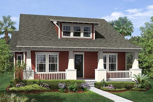 17 Best 1000 images about House plans on Pinterest Craftsman style
