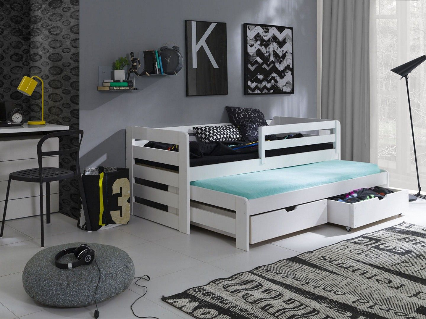 clothing storage ideas for small bedrooms rooms cool teen boy bedroom - Storage Ideas For Small Bedrooms