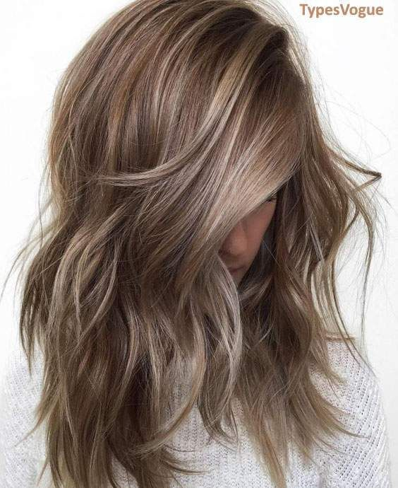 21 Cool Hair Color Ideas For Medium Skin Tone In 2018 Do You Know How To Choose Perfect Hair Color Ide Medium Hair Color Medium Length Hair Styles Hair Styles