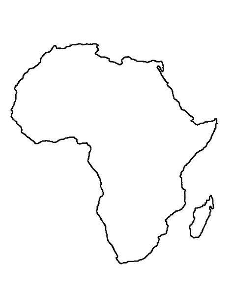 afrikanische muster malvorlagen hochzeit