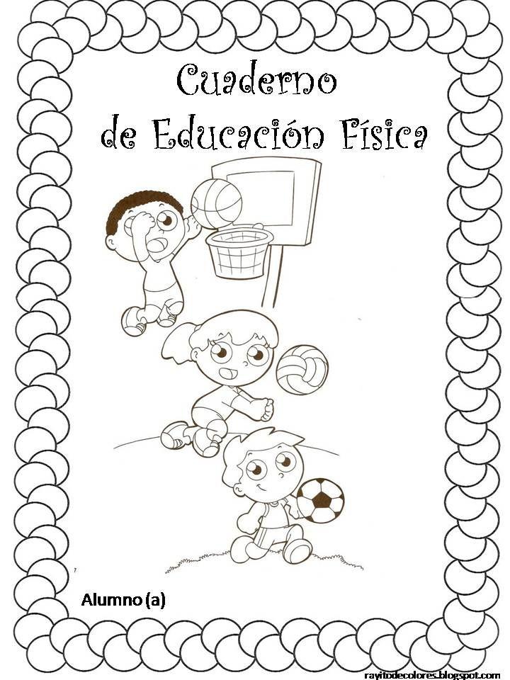 Imagen Relacionada Con Imagenes Caratulas Para Cuadernos