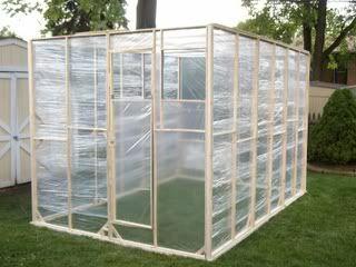 Plastic Shed Storage Ideas