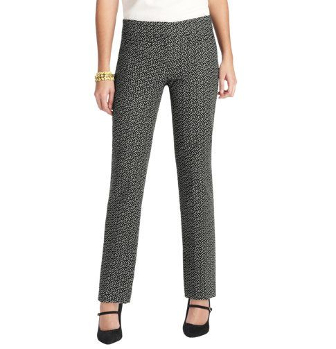 As soon as I have actual spending money that I really can spend on non-essential things, I am getting a pair of these skinny dress pants for work!